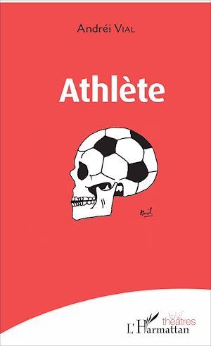 Téléchargez le livre :  Athlète