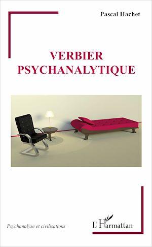 Téléchargez le livre :  Verbier psychanalytique