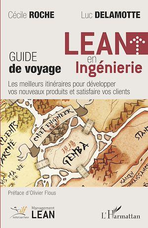 Téléchargez le livre :  Lean en ingénierie