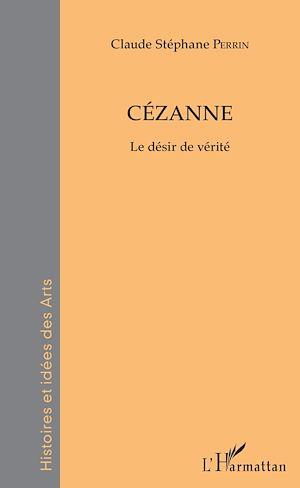 Téléchargez le livre :  Cézanne