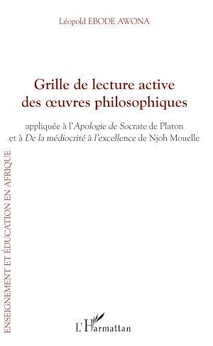 Téléchargez le livre :  Grille de lecture active des oeuvres philosophiques