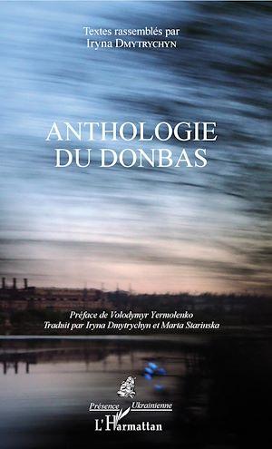 Téléchargez le livre :  Anthologie du Donbas