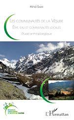 Télécharger le livre :  Les communautés de la Vésubie