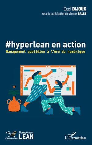 Téléchargez le livre :  #hyperlean en action