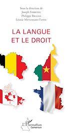 Télécharger le livre :  La langue et le droit