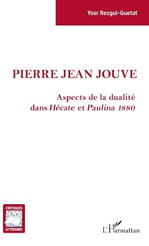 Téléchargez le livre :  Pierre Jean Jouve