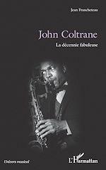 Télécharger le livre :  John Coltrane