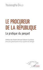 Télécharger le livre :  Le procureur de la République