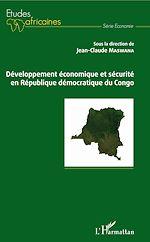 Télécharger le livre :  Développement économique et sécurité en République démocratique du Congo