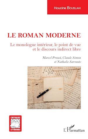 Téléchargez le livre :  Le roman moderne
