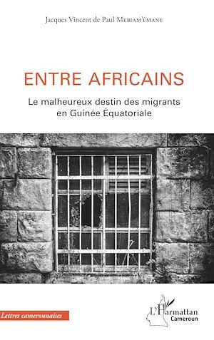 Téléchargez le livre :  Entre africains