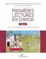 Télécharger le livre :  Premières lectures en chinois
