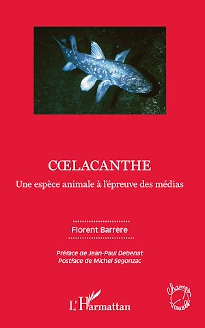 Téléchargez le livre :  Coelacanthe