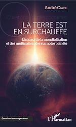 Télécharger le livre :  La Terre est en surchauffe