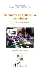 Télécharger le livre :  Pionnières de l'éducation des adultes