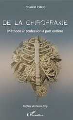 Télécharger le livre :  De la chiropraxie