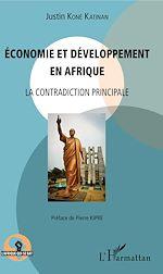Télécharger le livre :  Economie et développement en Afrique