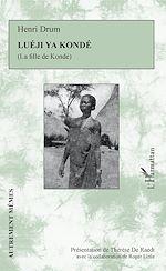 Télécharger le livre :  Luéji ya Kondé