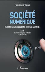 Télécharger le livre :  Société numérique