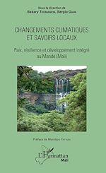 Télécharger le livre :  Changements climatiques et savoirs locaux