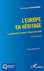 Télécharger le livre :  L'Europe en héritage