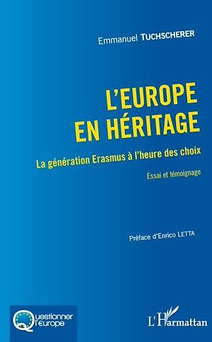 Téléchargez le livre :  L'Europe en héritage