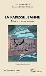 Télécharger le livre :  La Papesse Jeanne