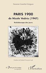 Télécharger le livre :  Paris 1900