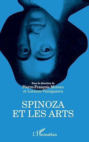 Téléchargez le livre :  Spinoza et les arts