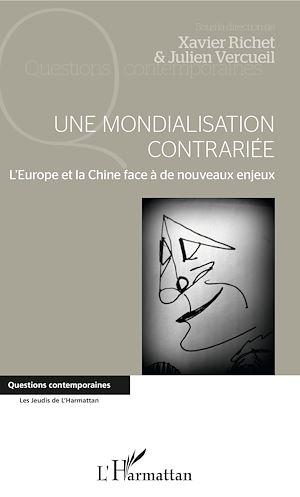 Téléchargez le livre :  Une mondialisation contrariée