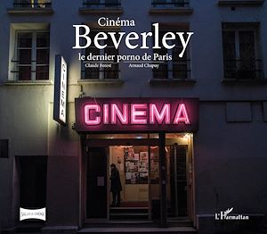 Téléchargez le livre :  Cinéma Beverley