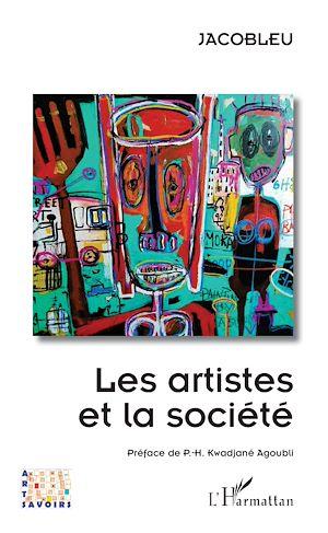 Téléchargez le livre :  Les artistes et la société