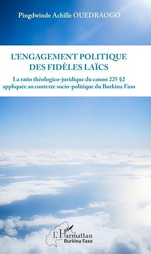 Téléchargez le livre :  L'engagement politique des fidèles laïcs
