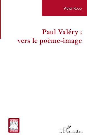 Téléchargez le livre :  Paul Valéry :