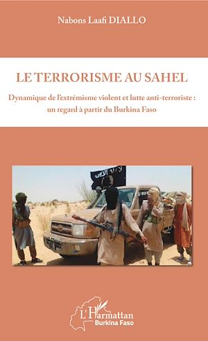 Téléchargez le livre :  Le terrorisme au Sahel