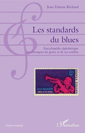Téléchargez le livre :  Les standards du blues