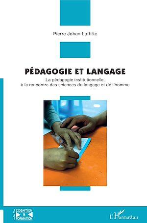 Téléchargez le livre :  Pédagogie et langage