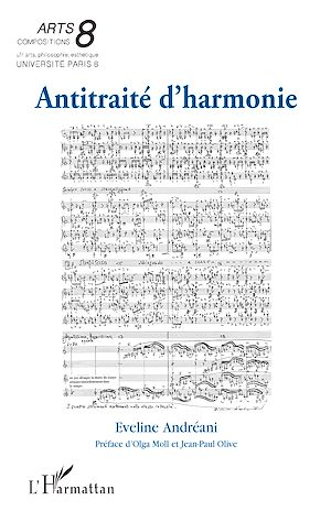 Téléchargez le livre :  Antitraité d'harmonie