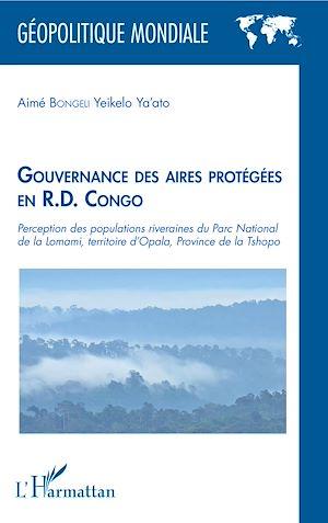 Téléchargez le livre :  Gouvernance des aires protégées en R.D. Congo