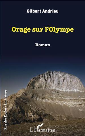 Téléchargez le livre :  Orage sur l'Olympe