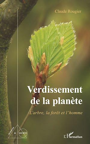 Téléchargez le livre :  Verdissement de la planète