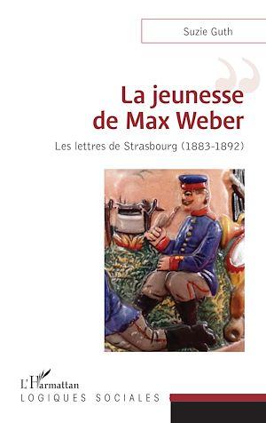 Téléchargez le livre :  La jeunesse de Max Weber