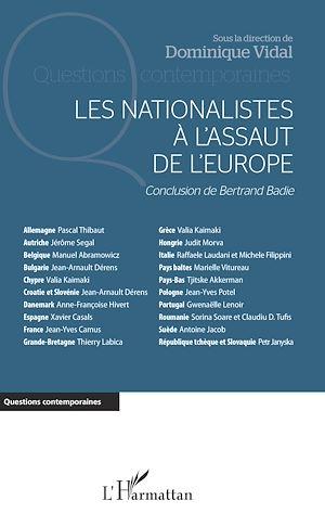 Téléchargez le livre :  Les nationalistes à l'assaut de l'Europe