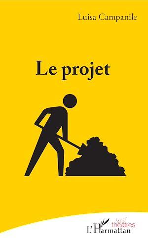 Téléchargez le livre :  Le projet