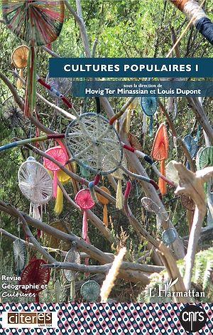 Téléchargez le livre :  Cultures populaires I