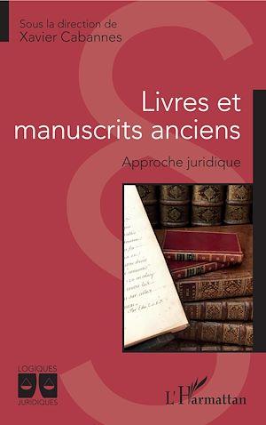 Téléchargez le livre :  Livres et manuscrits anciens