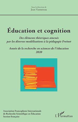 Téléchargez le livre :  Éducation et cognition