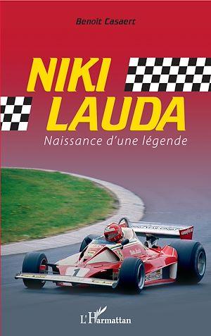Téléchargez le livre :  Niki Lauda