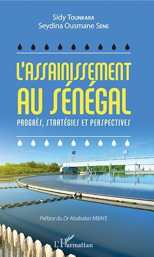 Téléchargez le livre :  L'assainissement au Sénégal