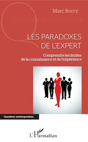 Téléchargez le livre :  Les paradoxes de l'expert